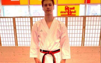 Neu im Karate-Trainerteam